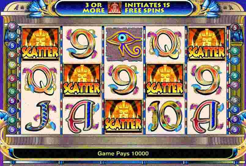 niagara casino ny Slot