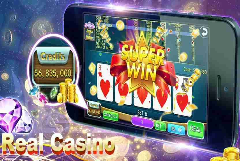 Free casino games to play for fun online in Canada